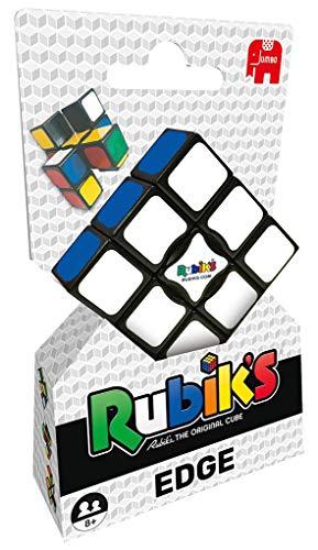 [Prime] Jumbo Spiele - Rubik's Edge (3x3x1), Geschicklichkeitsspiel