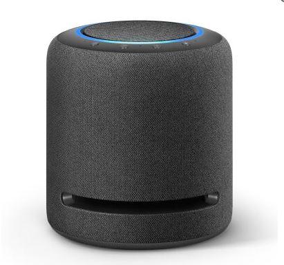 Amazon Echo STUDIO - sofort lieferbar! - bei Zahlung mit MASTERCARD