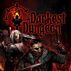 Darkest Dungeon (PS4/PS Vita) für 7,99€ (PSN Store)