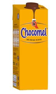 Chocomel versch. Sorten 1L für 1€ [ab 27.01. bei Albert Heijn - Niederlande]