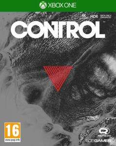 Control Deluxe Edition - Future Pack (Xbox One) für 29,99€ (Coolshop)