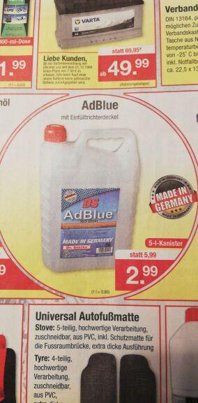 Zimmermann AdBlue 5L