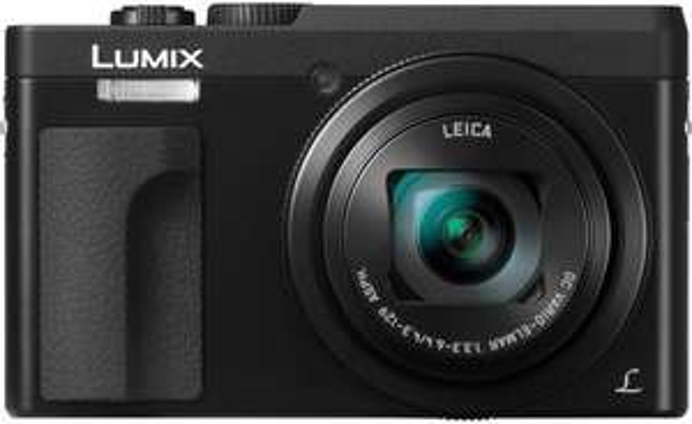 Panasonic Lumix DC-TZ90 Kompaktkamera - Vorbestellung