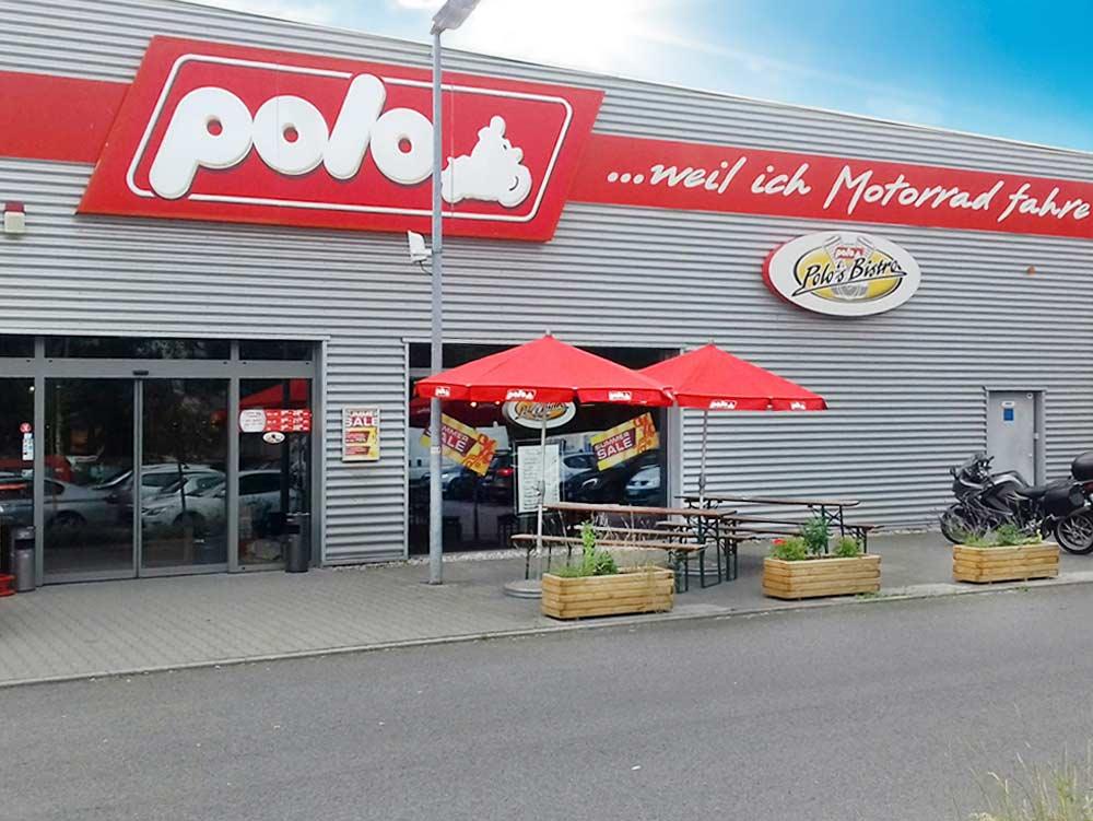 Polo Motorrad: 10% Rabatt am 26.01. in den Filialen Reinickendorf, Mariendorf und Mahlsdorf