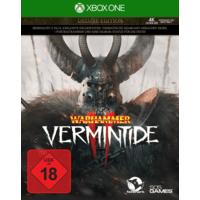 Warhammer: Vermintide 2 Deluxe Edition (Xbox One & PS4) für je 15€ versandkostenfrei (Media Markt)