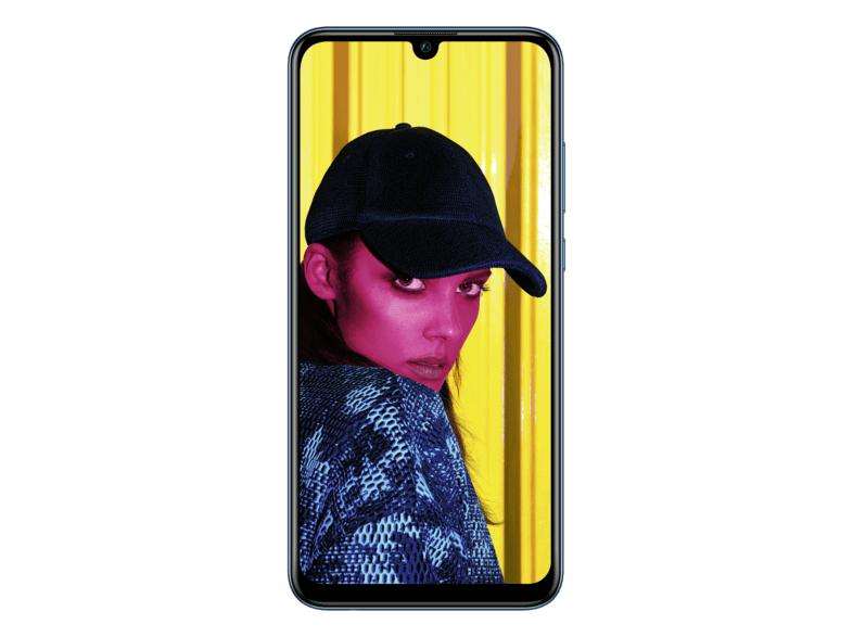 [Mediamarkt] HUAWEI P Smart 2019 64 GB Dual SIM, mehrere Farben