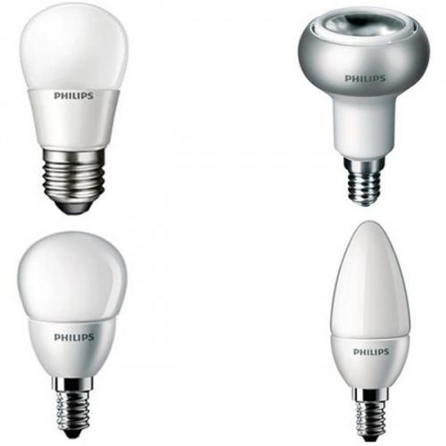[ebay WOW] Philips LED Set mir drei LEDs (bis zu 46,53% Rabatt!)