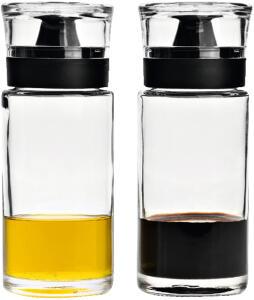 Leonardo Essig & Ölflaschen Cucina 2er-Set für 6,99€ (Müller)
