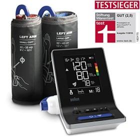 """Braun Oberarm-Blutdruckmessgerät """"ExactFit 3 BUA6150"""" [MÜLLER]"""