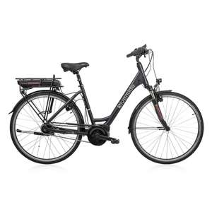 "E-Bike 28"" Riverside City Nexus 8 Active Plus 400 Wh (2019)"
