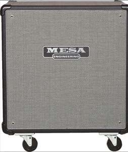 Mesa Boogie 4x10 Traditional Powerhouse Bass Cabinet 600W