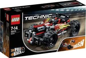 LEGO Technic - Bumms! (42073) für 12,99€ (Müller Abholung)