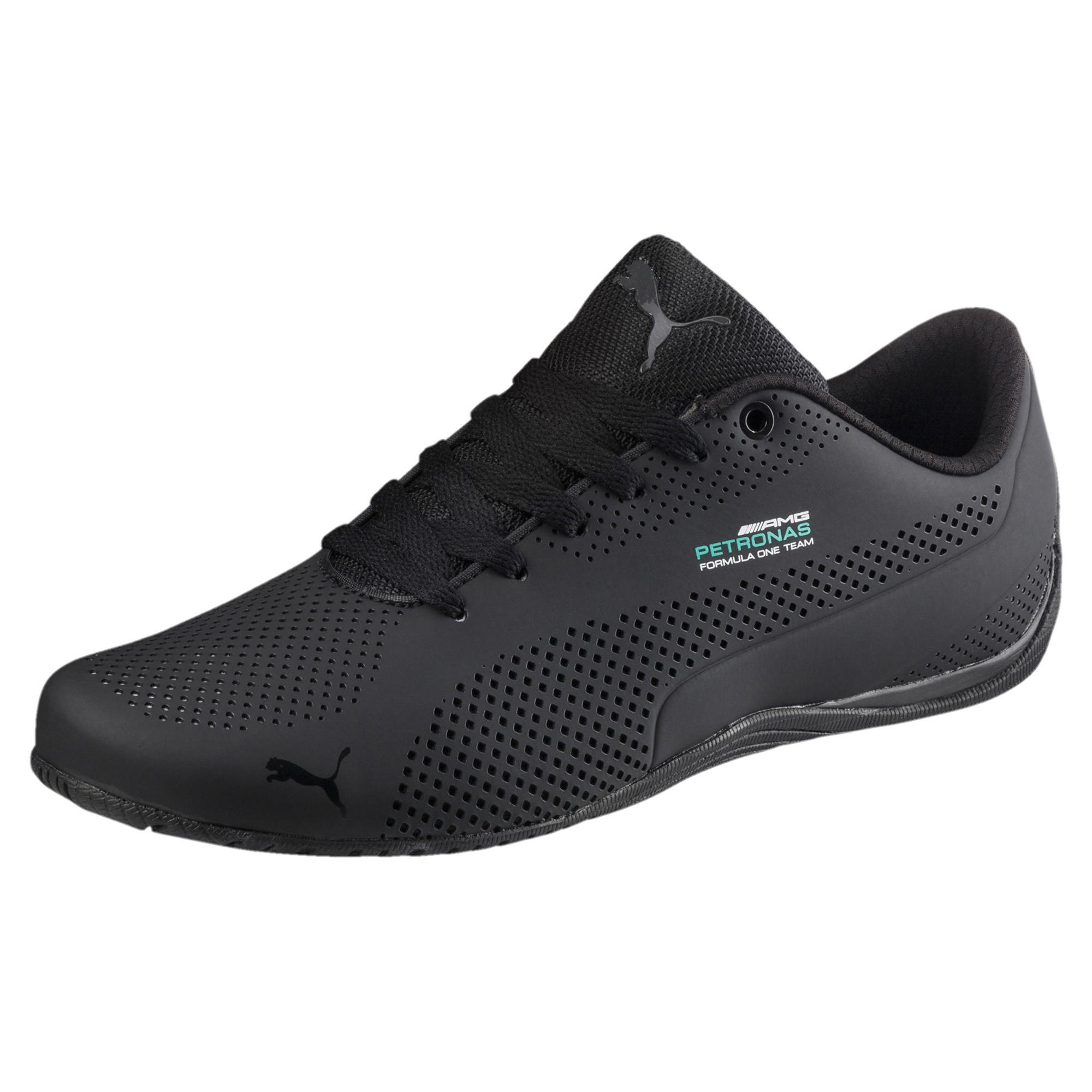 (eBay) PUMA MERCEDES AMG PETRONAS Drift Cat Ultra Sneaker