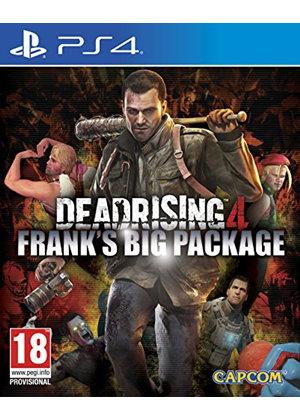 Dead Rising 4: Frank's Komplettpaket (PS4) für 12,85€ (Base.com)