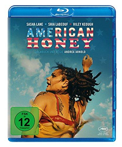 American Honey (Blu-ray) für 6€ (Amazon Prime & Dodax)