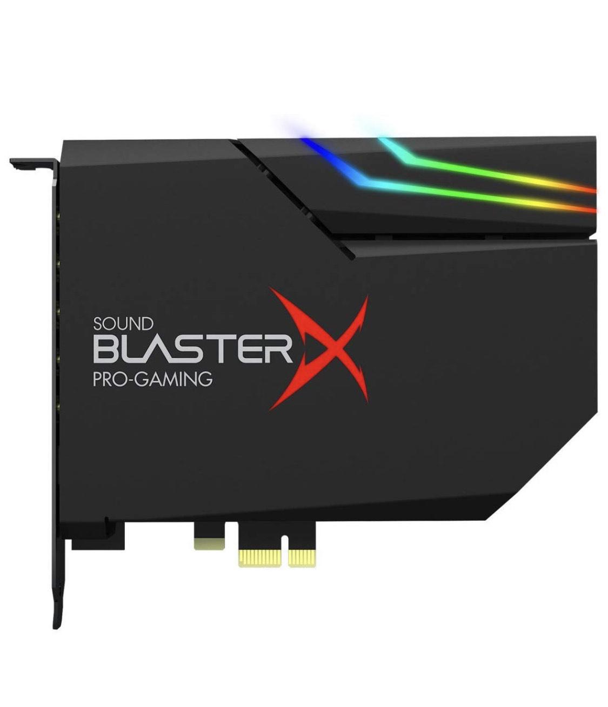 Sound BlasterX AE-5 bei Amazon.de