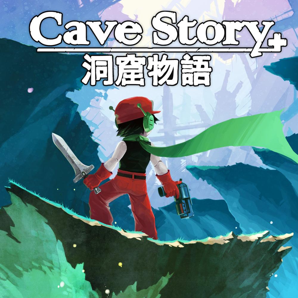 Cave Story+ (Switch) für 9,99€ oder für 8,02€ NOR (eShop)