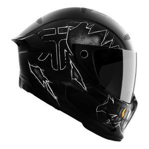 Atlas Carbon Helme im Sale div Modelle zur Auswahl