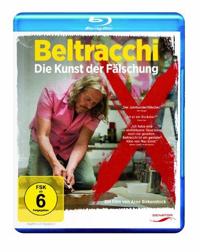 Beltracchi - Die Kunst der Fälschung (Blu-ray) für 4,99€ (Amazon Prime & Dodax)