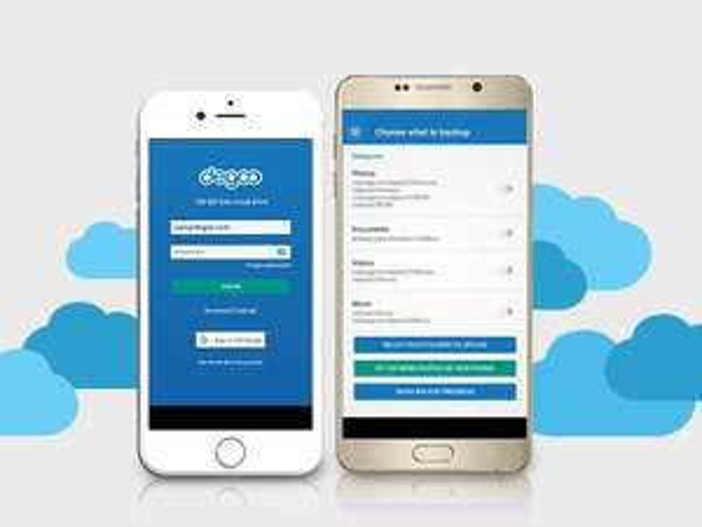 Degoo Premium: Lifetime Backup Plan (1 TB bis 10 TB)