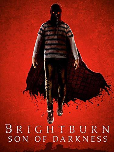 BrightBurn: Son of Darkness (dt./OV - HD) bei Amazon leihen