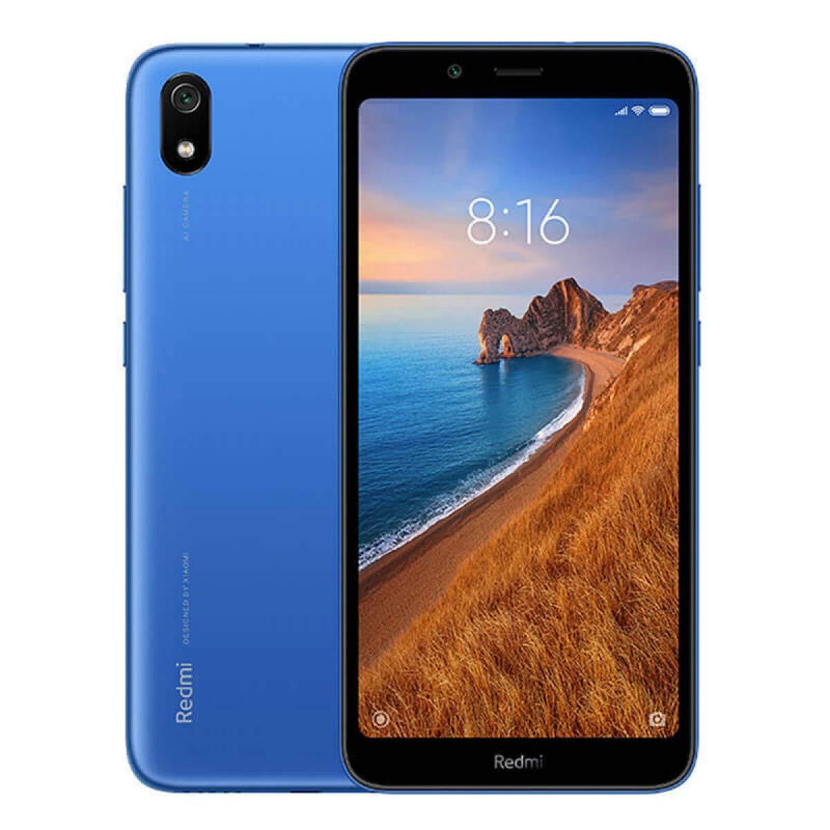 Xiaomi Redmi 7A 16GB (blue/black) (Refurbished)
