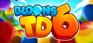 [Steam Sale] Bloons TD 6