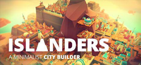 Islanders (Steam) für 2,49€ (Steam Store)