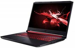[ebay / myswooop] Acer Nitro 5 Laptop 17,3 FHD 120Hz i7-9750H 16GB/1TB SSD GTX1660Ti Win10