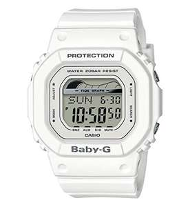 [Amazon] Casio Baby-G Beach Style BLX-560