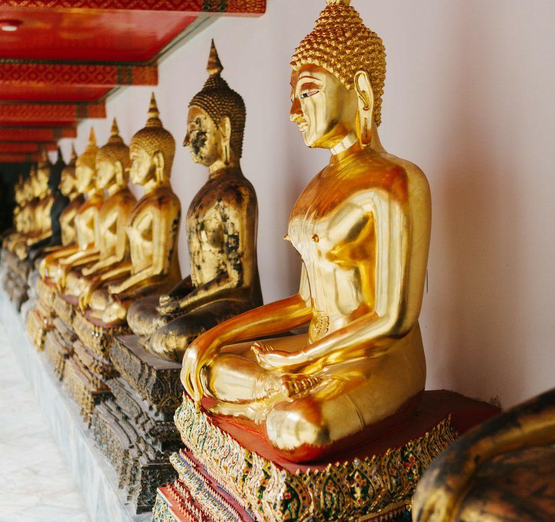 Flüge: Bangkok / Thailand ( Feb-März ) Hin- und Rückflug mit Etihad von München und Frankfurt ab 389€