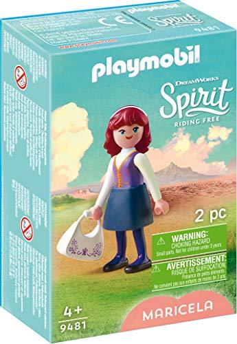 Playmobil 9481 Spielzeug-Maricela für 1,60€ (Amazon Prime & Müller)