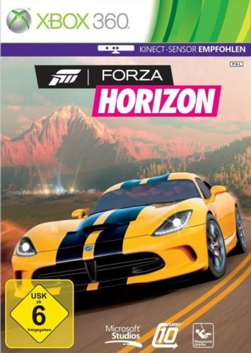 Forza Horizon für 29,99 €