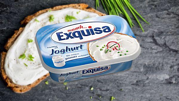 [Marktguru] 0,40 € Cashback auf Exquisa