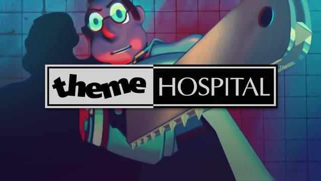 Theme Hospital & Theme Park (PC) für je 1,39€ (GOG)