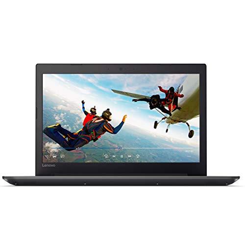 Lenovo (15,6 Zoll HD) Notebook (AMD A4-9125 2x2.6 GHz, 8GB DDR4 RAM MS Office 2010 Starter