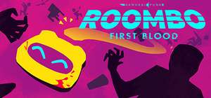 Roombo: First Blood (Steam-Key, multilingualer Text)