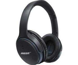 [amazon & cyberport] Bose SoundLink Around-Ear Wireless II - Over-Ear Kopfhörer (NFC, 150g, 3,5mm) schwarz für 129€