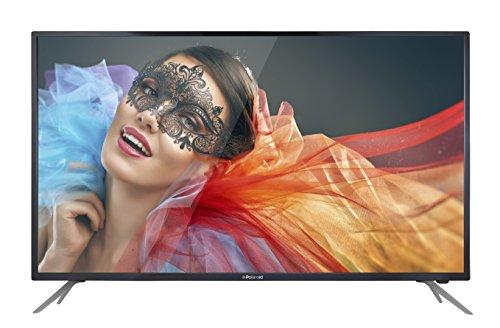 Polaroid TQL55UHDDE001 139 cm (55 Zoll) Fernseher UHD 4K