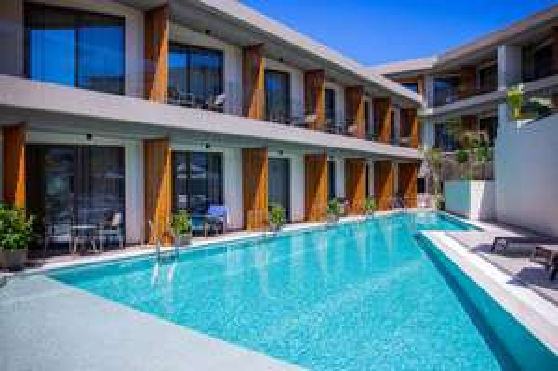 Kreta: 2 Personen - 1 Woche inkl. 3,5* Hotel, Flügen & Halbpension ab 278€ p.P.