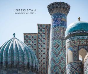 Flüge: Usbekistan [Feb - Mai / Okt-Dez] Hin und Zurück mit Turkish Airlines von Köln, Frankfurt (..) nach Samarkand (..) ab 346€ inkl Gepäck
