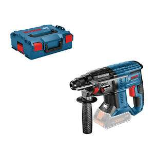Bosch GBH 18V-20 Professional Solo mit Lbox