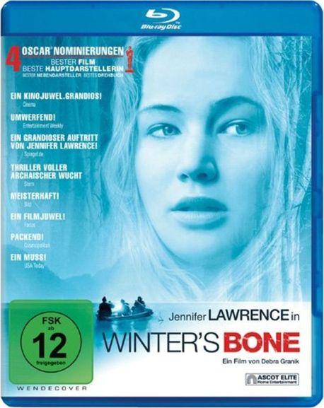 Winter's Bone (Blu-ray) für 3,72€ (Dodax)