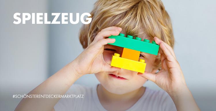 [Galeria] Spielzeug -13% (LEGO usw.)