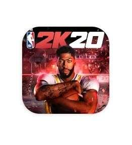 NBA 2K20 (Android)