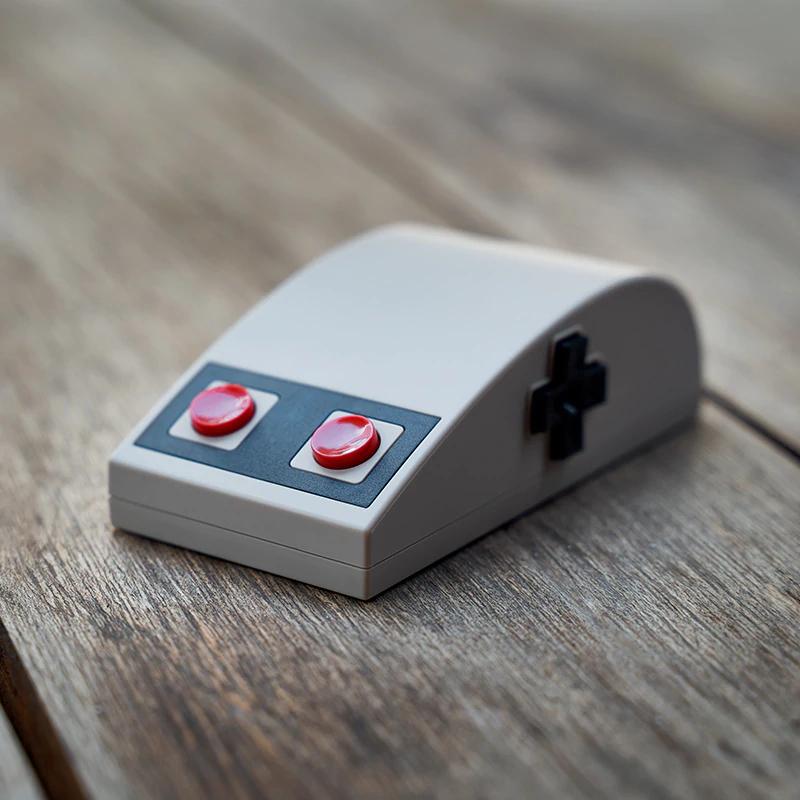 8BitDo N30 NES Maus + Mauspad für 23,02€ @ Aliexpress