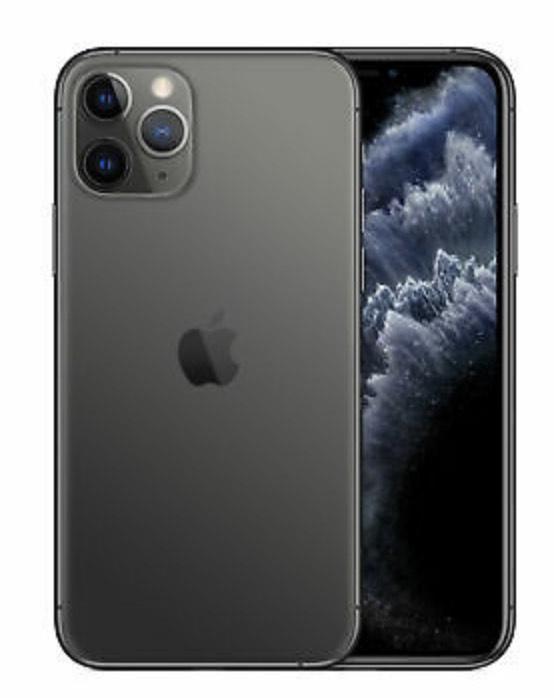 [Ebay Visa] Apple iPhone 11 Pro - 64GB - Spacegrau