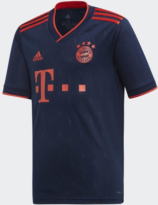 FC Bayern Trikot 19/20 Kinder