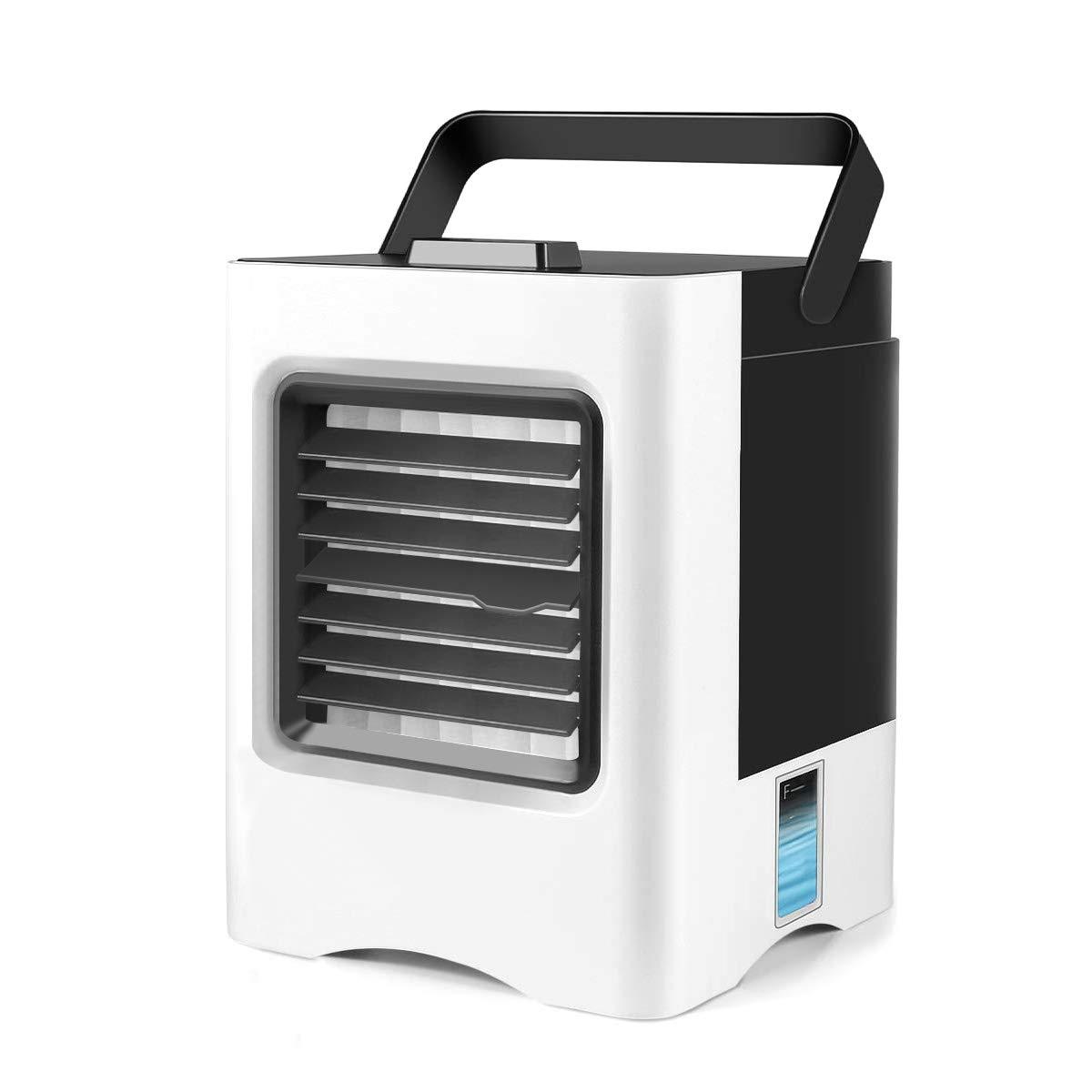 Amazon WHD diverse mini air cooler 4-5€