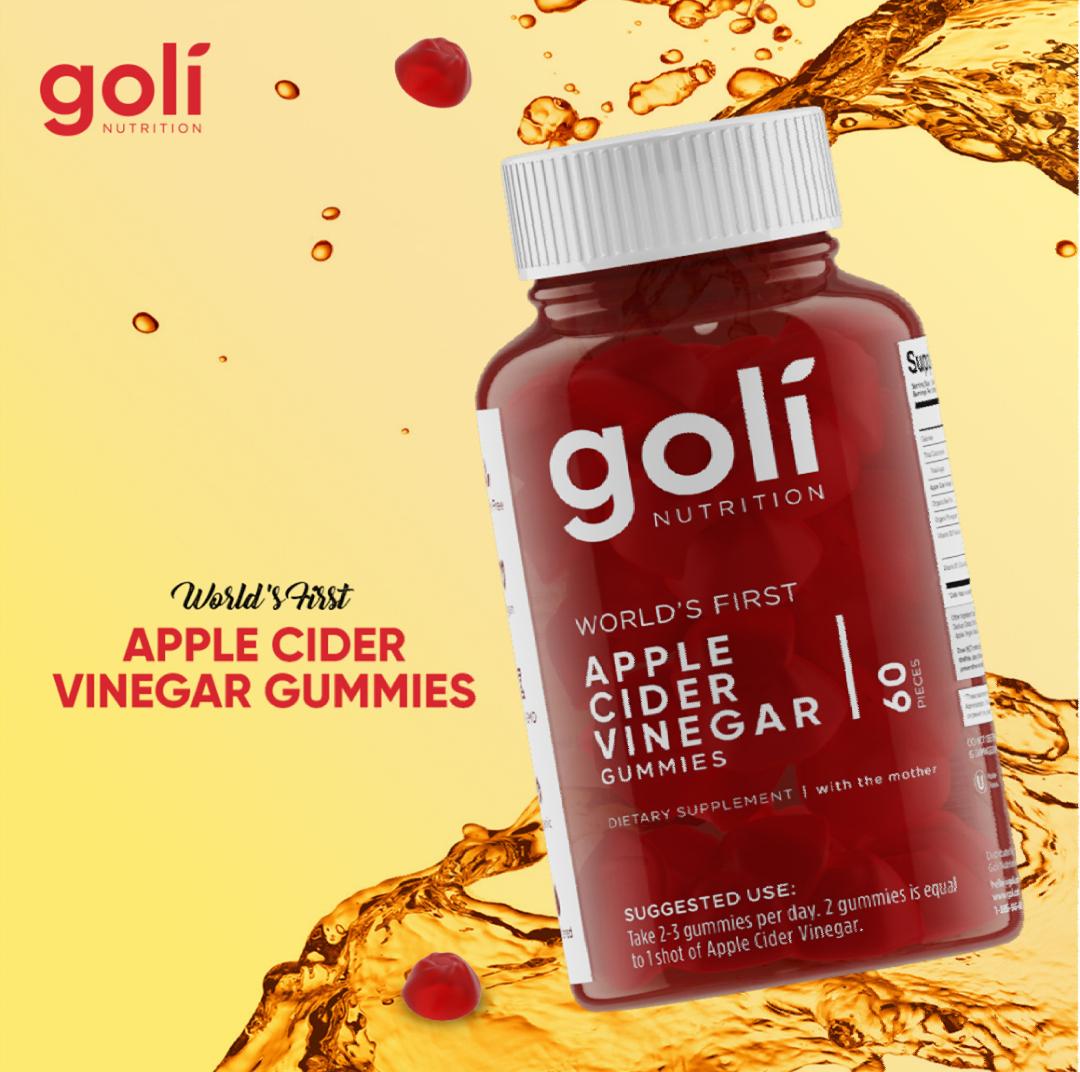 """ACV (Apple Cider Vinegar) - Apfelessig Gummibärchen """"schmecke den Apfel nicht den Essig"""""""
